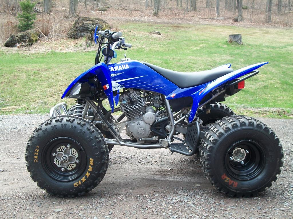 Yamaha Blaster 250 For Sale >> How Much to Pay for 250? - Yamaha Raptor Forum