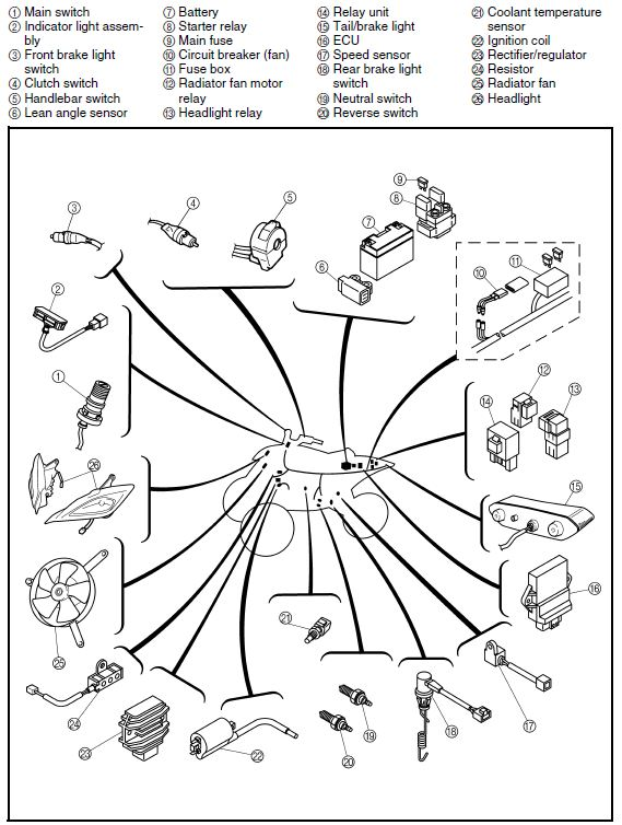 43454d1282754156 06 700 fan issue 700el yfz 450 wiring harness diagram readingrat net yamaha yfz 450 wiring diagram at fashall.co