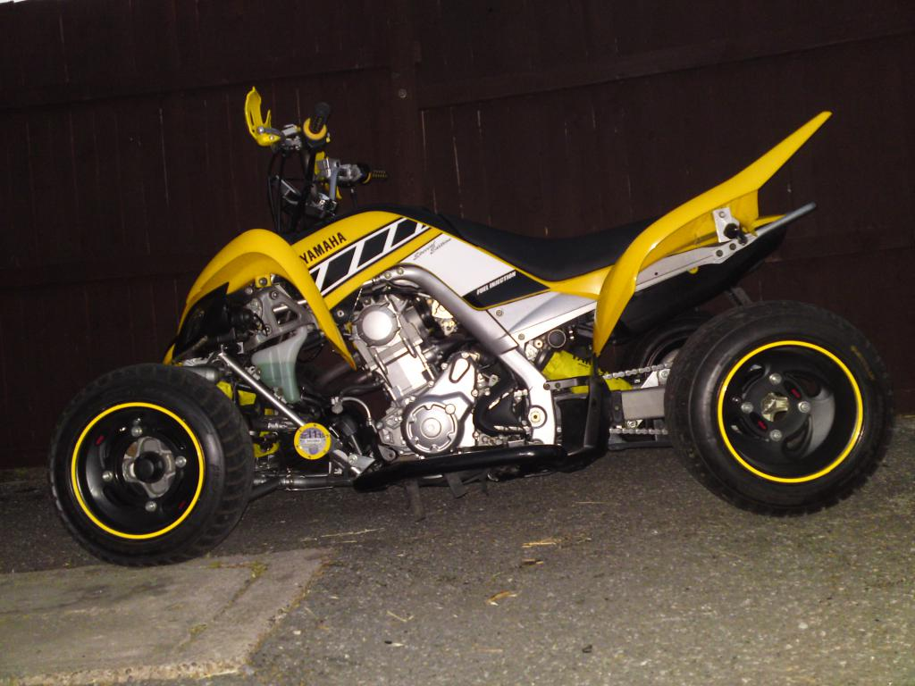 D Street Legal Raptor Thread Dsc on 2008 Yamaha R6