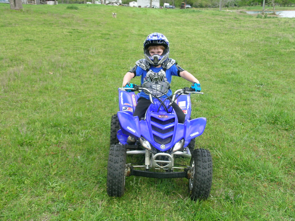 2005 Yamaha Raptor 80 Motorcycles For Sale