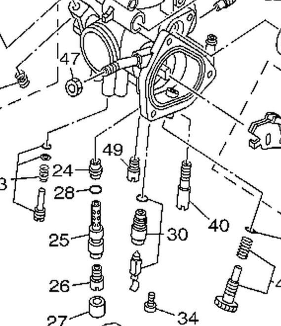 2002 raptor 660 stator/ Cdi issues? - Page 2 - Yamaha Raptor Forum