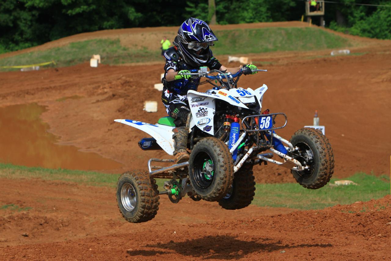 Pics of raptor 125 race quad image128 jpg