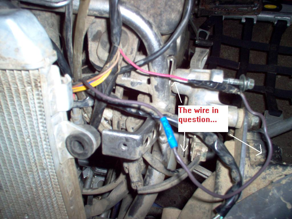 49958d1313722032 raptor 700 fan wiring raptor forum pic 3 raptor 700 fan wiring? yamaha raptor forum yamaha raptor 250 wiring diagram at n-0.co
