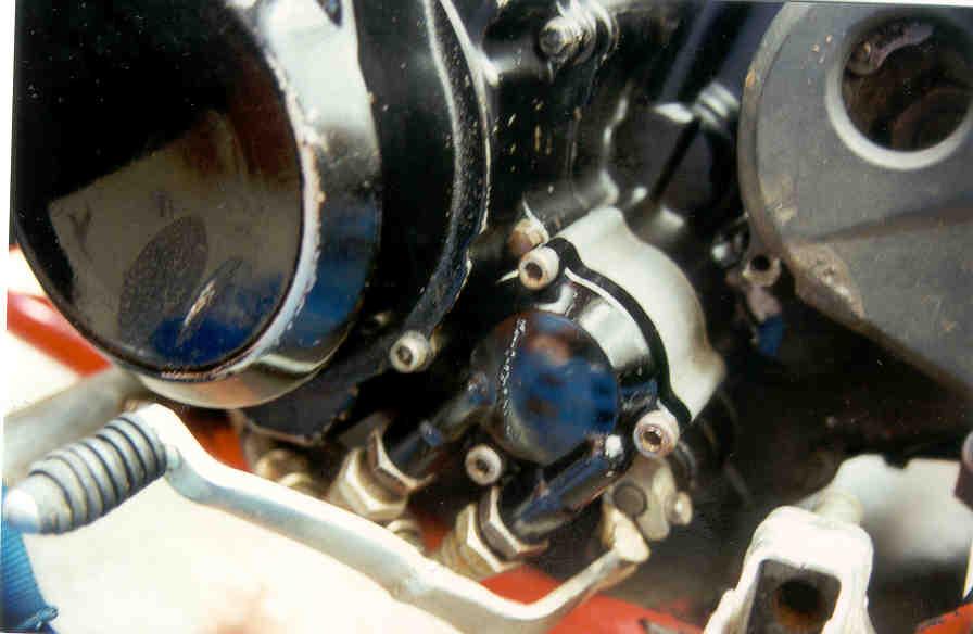 1999 Yamaha Big Bear 350 Oil Filter Location Wiring