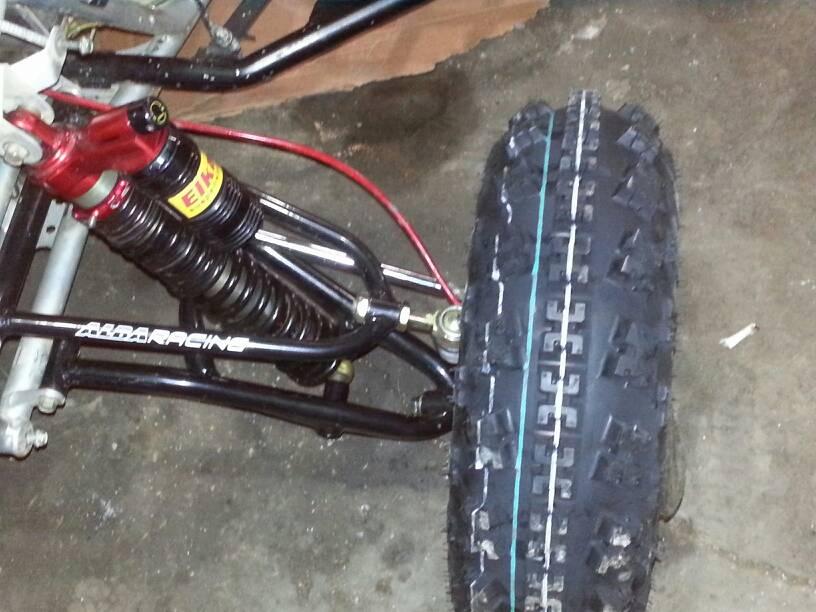 raptor 660 shocks 19