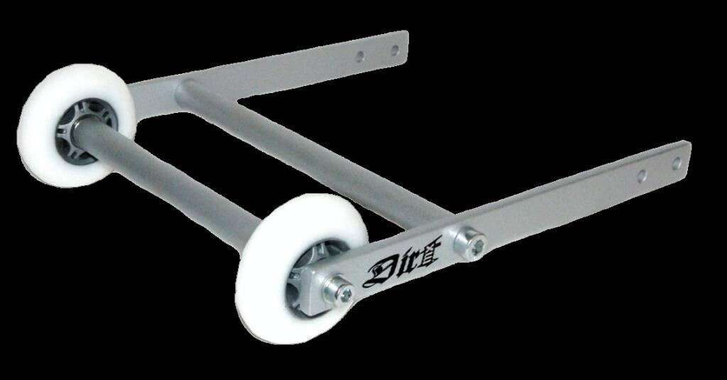Do anybody know where can i get a wheelie bar - Yamaha